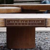 Admiral Duncan Memorial