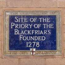 Blackfriars Priory