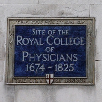 Royal College of Physicians - EC4