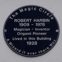 Robert Harbin