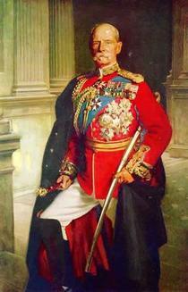 Earl Roberts, 1st Earl Roberts of Kandahar