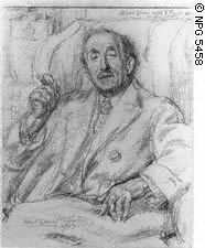 Alfred Drury