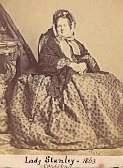 Lady Stanley of Alderley