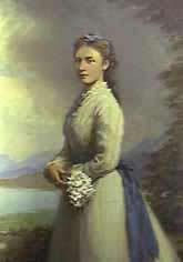 Princess Louise Duchess of Argyll