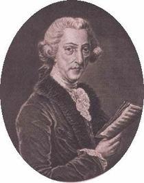 Thomas Augustine Arne