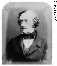 Philip Henry Stanhope, 5th Earl Stanhope
