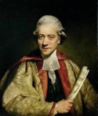 Dr. Charles Burney