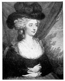 Frances (Fanny) Burney