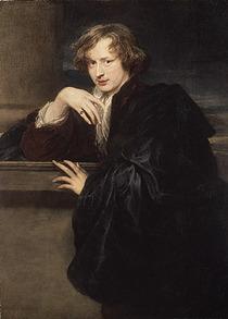 Sir Anthony Van Dyck