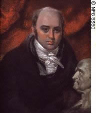 Sir Francis Leggatt Chantrey