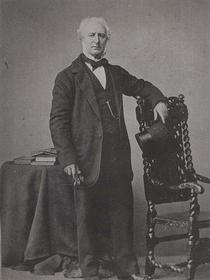 Baron Carlo Marochetti