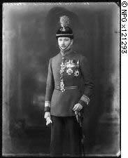 Sir John Maitland Salmond