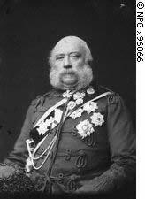 Field Marshal, HRH Prince George, 2nd Duke of Cambridge