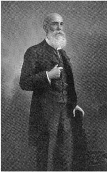Reginald Brabazon, 12th Earl Meath, KP