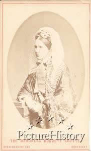 Baroness Angela Georgina Burdett-Coutts