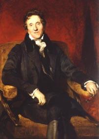 Sir John Soane, R.A. F.R.S.