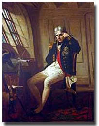 Horatio, Lord Nelson