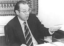 Rubens Antonio Barbosa