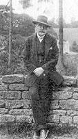 Harold Ainsworth Peto
