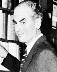 Sir Peter Medawar