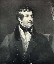 Sir John Cam Hobhouse, Bt. PC, GCB
