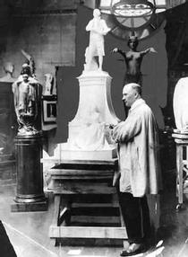 Sir Bertram Mackennal