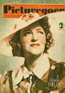 Dame Gracie Fields