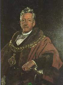 William Hesketh Lever, 1st Viscount Leverhulme
