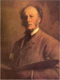 Sir John Everett Millais