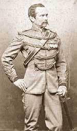 Sir Herbert Stewart
