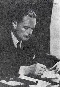 Count Edward Raczynski