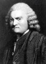 Sir John Pringle