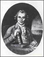 James Lind