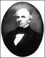 Lemuel Shattuck