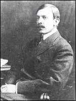 Hermann Michael Biggs