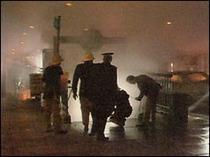King's Cross Fire