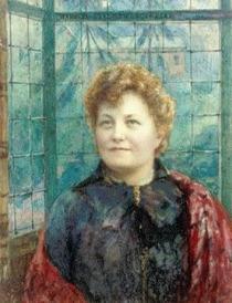 Martina Bergman Ősterberg