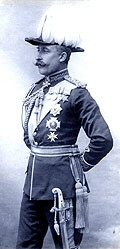 Duke Arthur of Connaught, Field Marshall