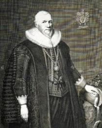 Sir Hugh Myddelton