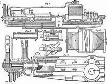 compound steam turbine