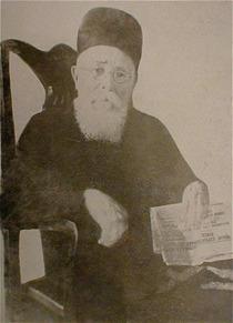 Dadabhai Naoroji