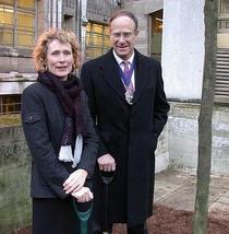 Sue Roe, OBE