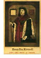 Henry Fitz Eylwin