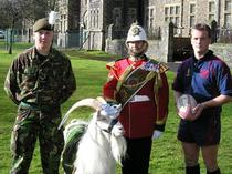 Royal Welsh Fusiliers, 1st and 2nd London Welsh Battalions