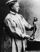 F. W. Pomeroy