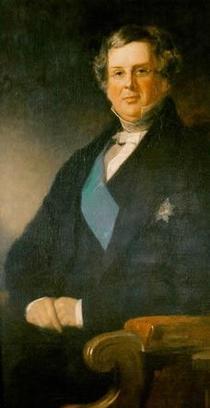 Earl of Rosse, William Parsons