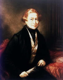 Sir Robert Peel, PM