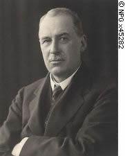 Frederick Craufurd Goodenough