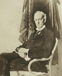 Baron George Allardice Riddell