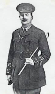 W. F. D. Smith, Lord Hambleden